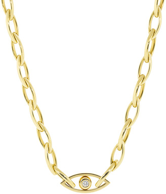 Cadar Reflections Necklace