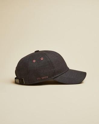 Ted Baker MARTEN Textured baseball cap