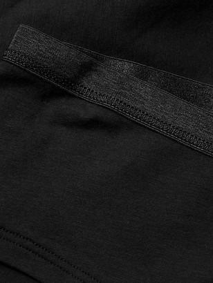 Hanro Cotton Sensation Hipster Brief