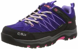 CMP Rigel Low Unisex Kids Low Rise Hiking Boots