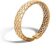John Hardy Cobra Cuff Bracelet