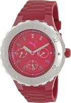 Puma Women's Blast PU103442003 Silicone Analog Quartz Watch