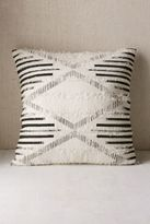 Urban Outfitters Printed Eyelash Pillow