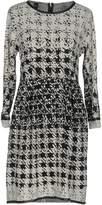 Paola Frani Short dresses - Item 34755579