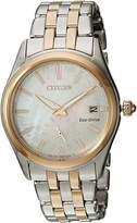 Citizen EV1036-51Y Eco-Drive Watches