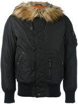 Diesel padded jacket - men - Polyamide/Polyester - L