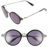 Loewe 54mm Round Retro Sunglasses