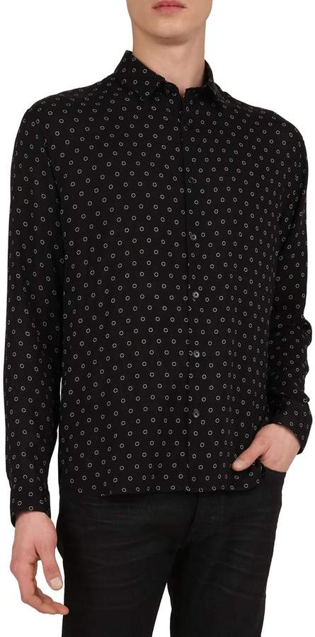 69276e9902b The Kooples Clothing For Men - ShopStyle Canada