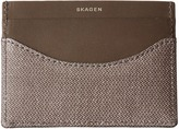Skagen Torben Card Case