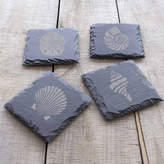 Cathy's Concepts CATHYS CONCEPTS 4-pc. Coasters