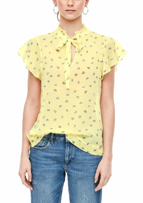 S'Oliver Women's Top Blouse