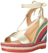 Kate Spade Women's Daisy Too Espadrille Wedge Sandal