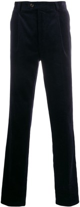 Brunello Cucinelli Slim-Fit Tailored Trousers