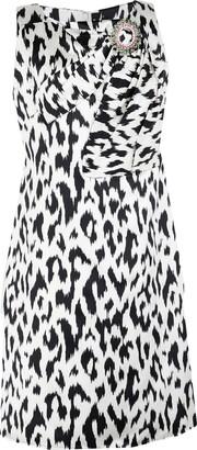 Calvin Klein Knee-length dresses