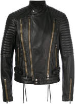 Diesel Black Gold Lory biker jacket