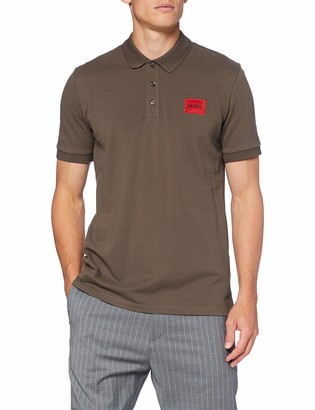 HUGO BOSS Men's Dereso Polo Shirt