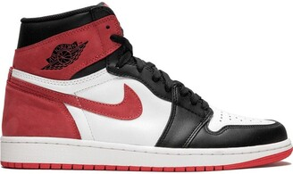 Jordan Air 1 Retro High OG track red