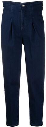 Liu Jo High Waisted Jeans