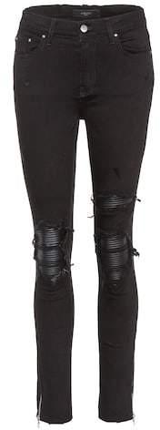 Amiri MX1 Classic skinny jeans