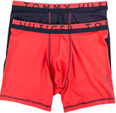 Tommy Hilfiger Active Boxer Brief 2-Pack