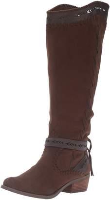Not Rated Women's Sansa Chelsea Boot