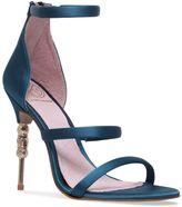 Kurt Geiger Jazz sandals