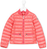Moncler padded jacket - kids - Feather Down/Polyimide/Polyamide - 4 yrs