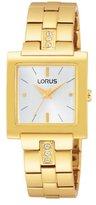 Lorus Watches Women's Quartz Watch Fashion RRS48UX9 with Metal Strap
