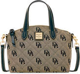 Dooney & Bourke Signature Quilt Ruby Small Bag, a Macy's Exclusive Style