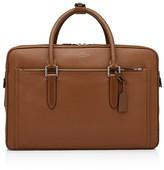 Smythson Burlington 24 Hour Briefcase