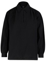 A.P.C. Selma shirt