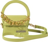 Jacquemus Mini Rond bag