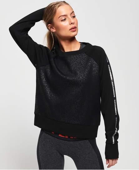0b7f6be9247 Crew Sweatshirt - ShopStyle UK