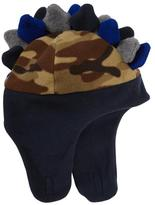 Gap Pro Fleece dinosaur hat