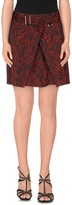 Atos Lombardini Mini skirts - Item 35279858