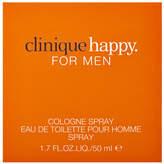 Clinique Happy Men Eau De Cologne Spray