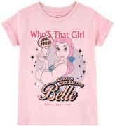 Little Eleven Paris Beauty and the Beast T-shirt