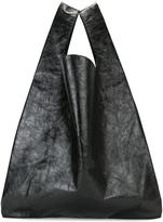 MM6 MAISON MARGIELA shopping tote - women - Polyamide/Polyester - One Size