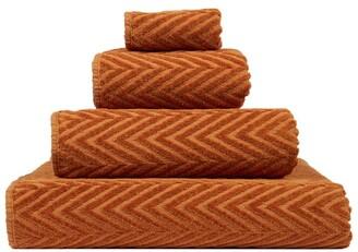 Abyss & Habidecor Montana Hand Towel 55Cm X 100Cm