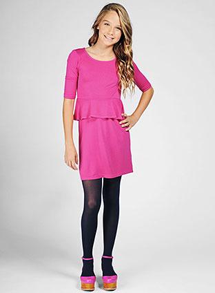 Ella Moss Audrey Dress
