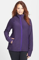 Nike Dri-FIT Jacket (Plus Size)