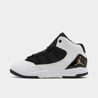 Nike Boys' Little Kids' Jordan Max Aura Basketball Shoes
