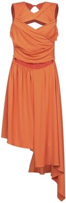 MARCO BOLOGNA Short dresses