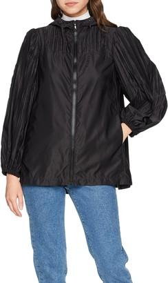 Sisley Women's Jacket Hoodie