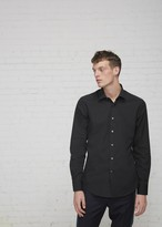 Lanvin Fitted Business Shirt