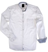 Tailorbyrd Boy's Oneida Lake Dress Shirt
