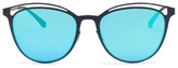 Italia Independent Italia Cateye Sunglasses