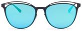 Italia Independent Italia Cateye Sunglasses