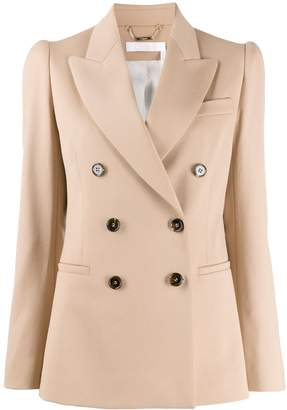 Chloé double-breasted blazer
