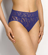 Hanky Panky French Lace Hi-Cut Brief Panty